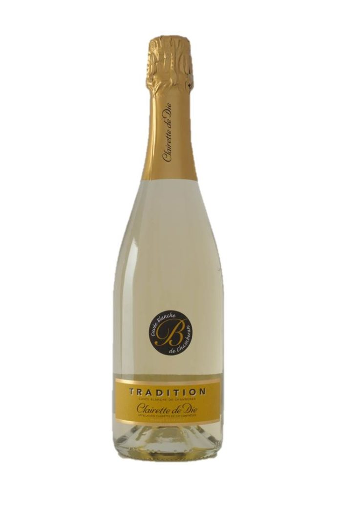 Clairette Tradition Blanche