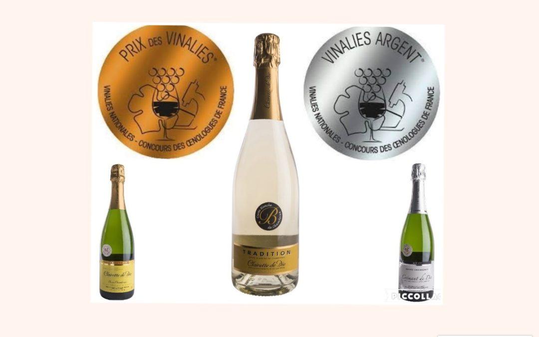 Concours des Vinalies